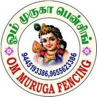 Om Muruga Fencing