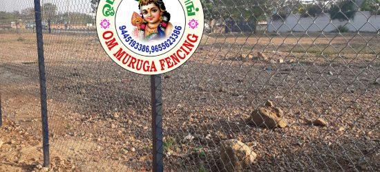 Namakkal Om Muruga Fencing